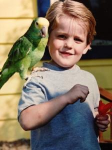 kieran parrot